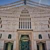 Basilica of the Annunciation Entrance