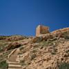 Mar Saba Monastery M#1840BA