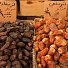 Piles of Dried Fruit - Amman, Jordan