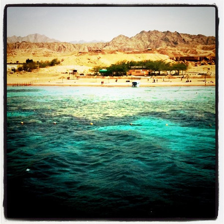 Scuba diving near Aqaba, Jordan #dna2jordan #Jo