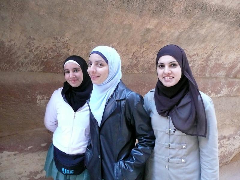 People of Jordan