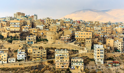City of Karak