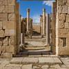 Jerash Jordan Ruins
