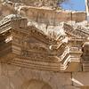 Jerash Ruins, Detail
