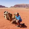 Wadi Rum Ride