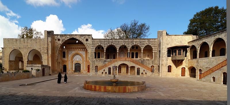 Beit ed-Dine