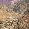 Atlas Mountains near Imlil, Morocco