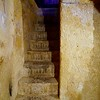 Ibn Danan synagogue--stairs to Mikva