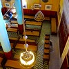 Ibn Danan synagogue--interior