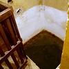 Ibn Danan synagogue--Mikva