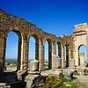 Volubilis-basilica