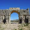Volubilis--triumphal arch
