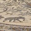 Volubilis mosaic Orpheus