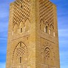Hassan Tower (minaret)