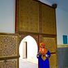 Tomb Shrine of Mulay Ali Sharif