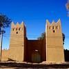 Tinejdad city walls