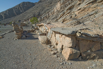 Mountain Dwelling 2 - Musandam, Oman