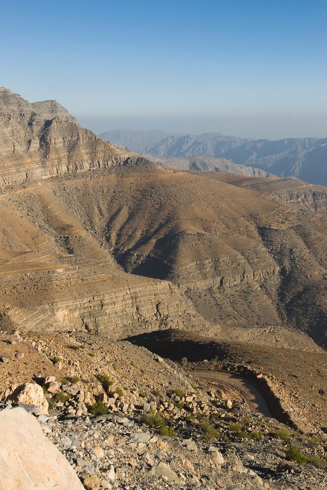 Mountain Vista 2 - Musandam, Oman