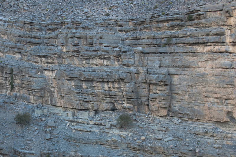 Mountainside Dwelling 2 - Musandam, Oman