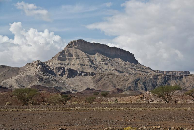 Hajar mountains 8 - Oman