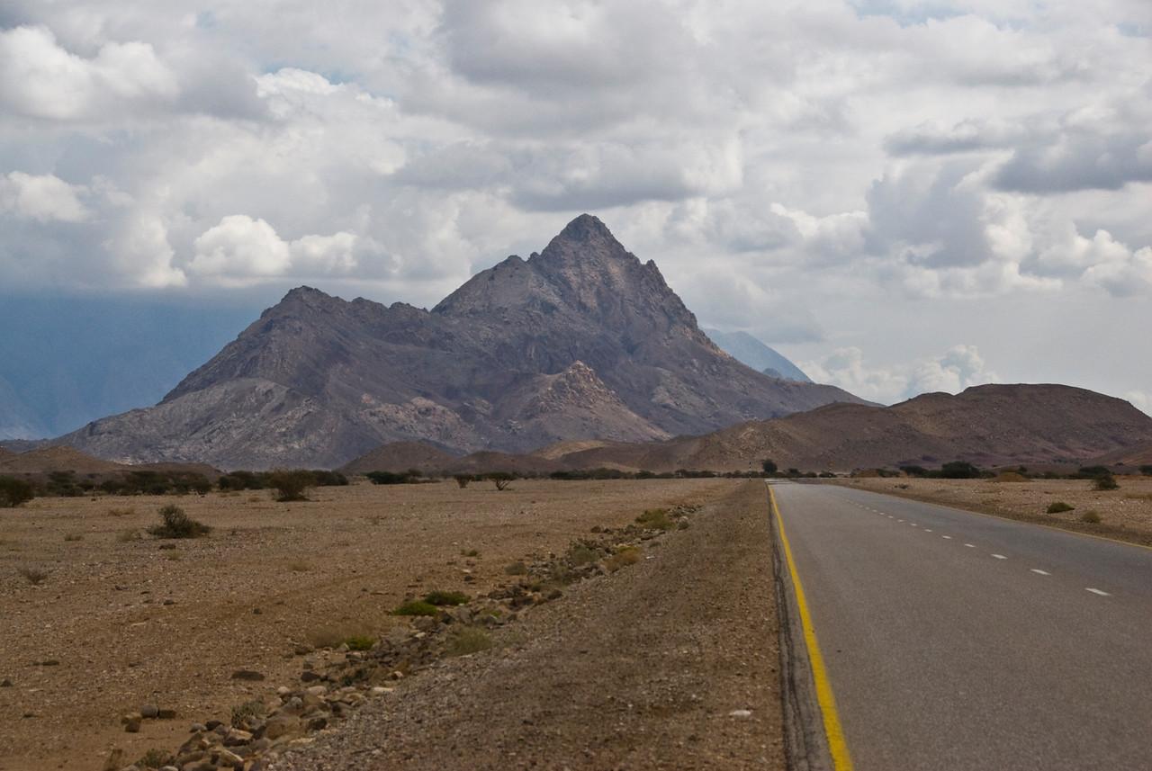 Mountains 2 - Nizwa, Oman