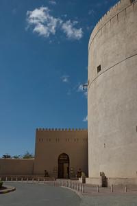 Nizwa Fort 7 - Nizwa, Oman