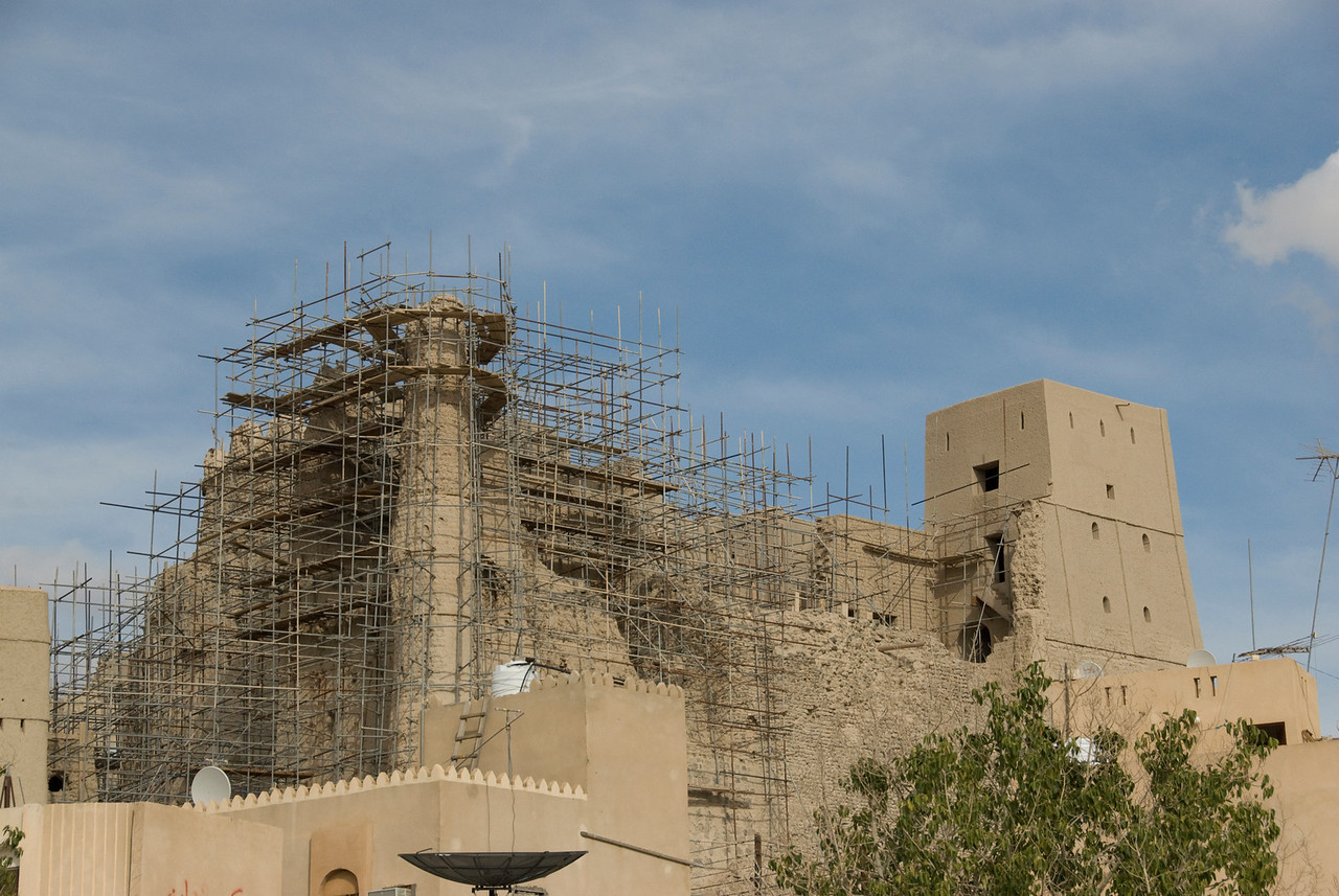 Bahal Fort 4