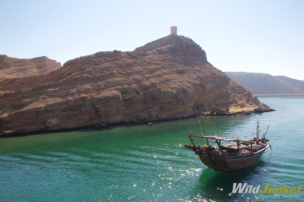 Photos of Oman - 70 Images that will Inspire you to Visit