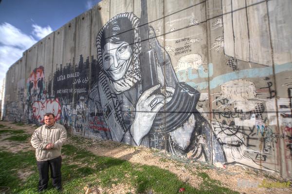 圣弗朗西斯科的银行,巴勒斯坦银行