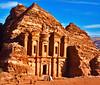 "Petra: ""The monastery"""
