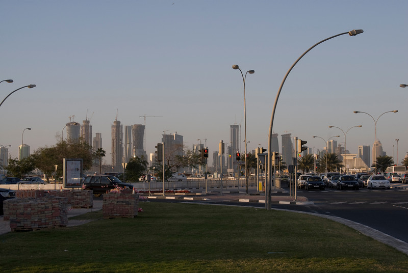 Construction - Doha, Qatar