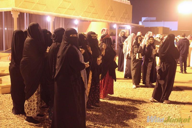 What It's Like to Travel Saudi Arabia as A Woman – Wild