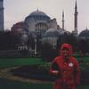 Istanbul,  Sophia Mosque