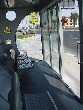 Varíte sa v autobusoch? Nemuseli by ste