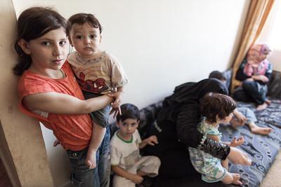 Risk of statelessness for new born Syrian Refugees in Jordan