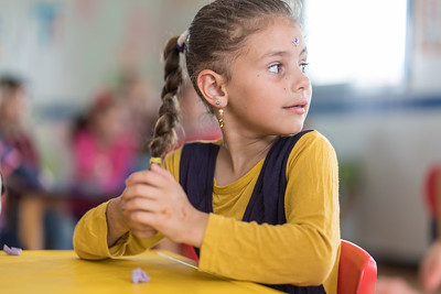 2018-Azraq Catchup, Zatari Kindergarten-soccer