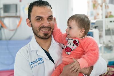 Unicef Jordan