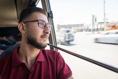 2018-Zaatari Fab Lab Visit