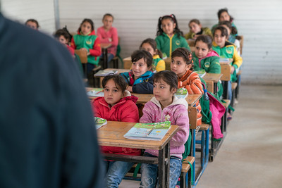 School2Zaatari