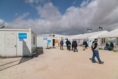 Sida - Zaatari, Azraq, Marka
