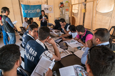 Zaatari Youth