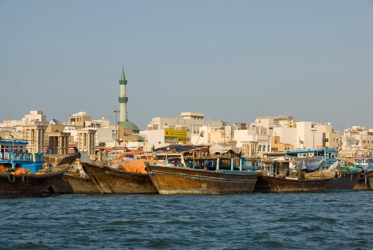 Creek Waterfront 4 - Dubai, UAE