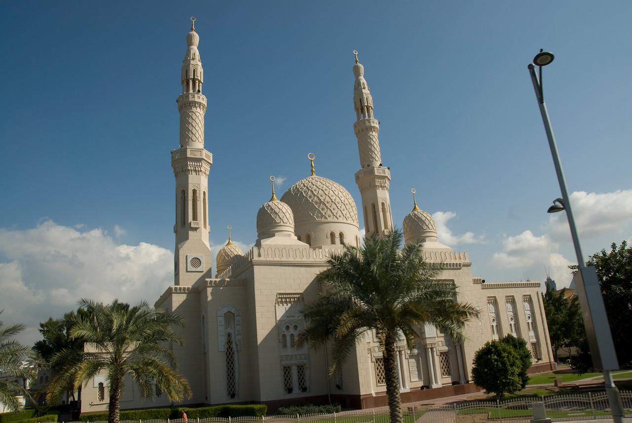 Mosque - Dubai, UAE