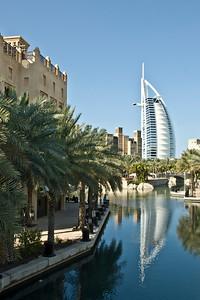 Burj al Arab 6 - Dubai, UAE