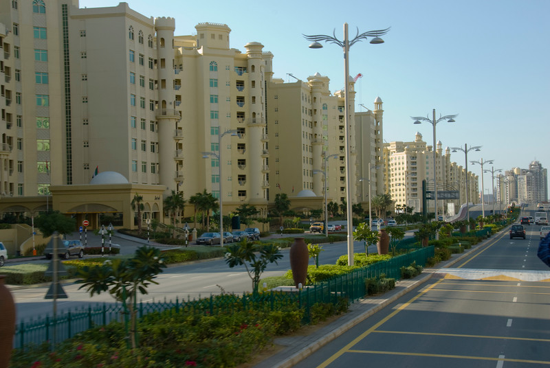 Palms Construction 2 - Dubai, UAE