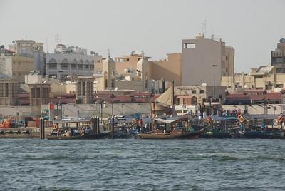 Creek Waterfront 2 - Dubai, UAE
