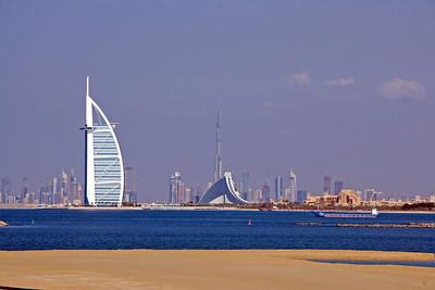 Burj al Arab 8 - Dubai, UAE