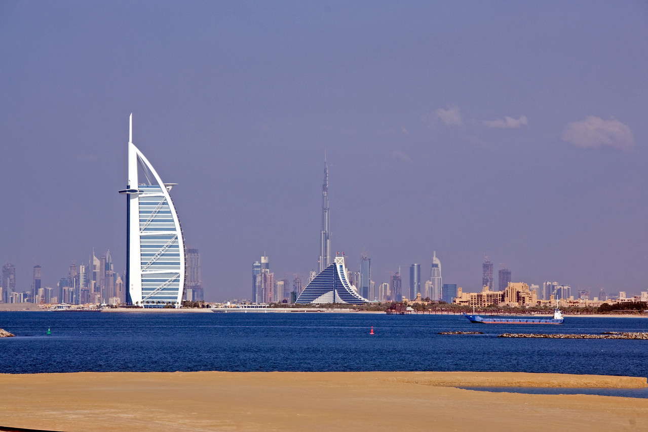 Travel to the United Arab Emirates