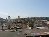 Fez skyline - 2nd tower is Kairaouine university observatory
