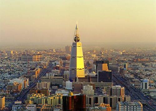 Riyadh, Saudi Arabia-NOT MINE